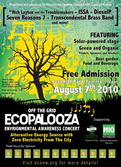 Ecopalooza