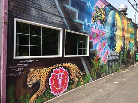 pablos murals alberta street