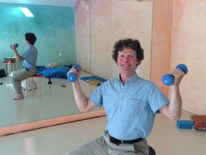 Chris Pike - Sensible Fitness