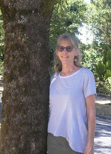 Cheryl Brock